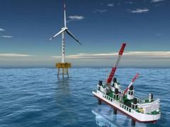 海上风电增长迅猛,风电安装与运维船缺口有多大?