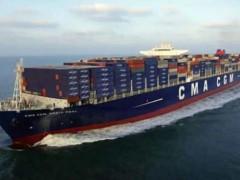 有班轮公司已经开始拿多用途船(MPP)运箱子