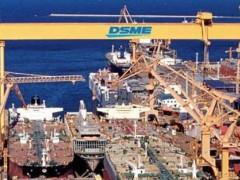 5亿美元!大宇造船海洋有望建3+3艘双燃料VLCC