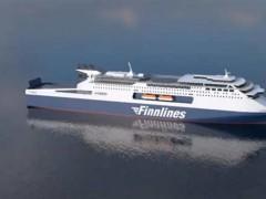Finnlines订购瓦锡兰发动机和混合动力系统用于两艘新造环保型渡轮