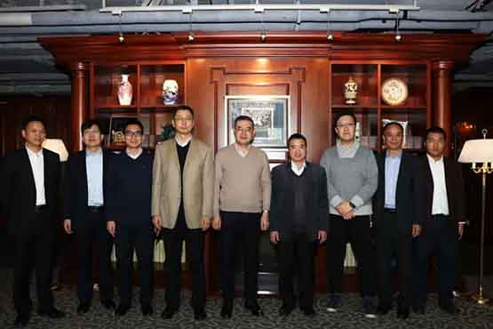 中国船级社与韦立国际集团共推航运高质量发展