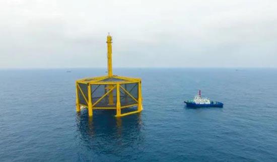 青岛市将打造千亿元深远海养殖产业集群