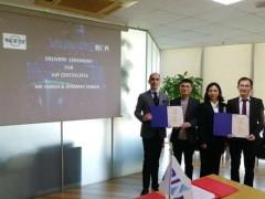 意大利船级社为新时代造船颁发MR和阿芙拉型油轮原则性认可证书