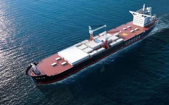 七一一所中標全球首艘10萬噸級智慧漁業大型養殖工船養殖集控系統