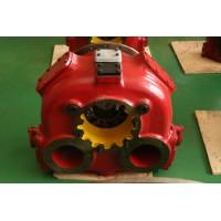 船舶增压器VTR0.1.4江增TZ0.1.4壳体轴承油封