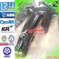 AC-14大抓力锚 7425KG  LR证书