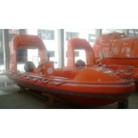 6.02米高速救助艇-北海救生