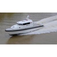 15m铝合金艇-北海救生