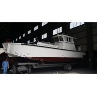 12米钢质海上工作艇-北海救生
