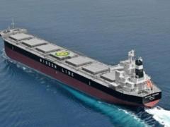 二手散装船成交量年增2.95倍 慧洋卖旧船加造10艘节能船