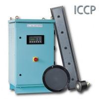 斯莱顿阴极保护 ICCP 辅助阳极 参比电极 电位监测