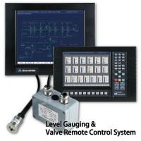 液位遥测 GMSC 液位传感器 GAUGING 探头 测量阀
