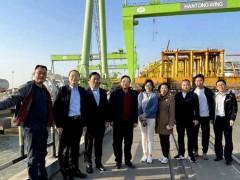 安徽省技术进出口股份有限公司10条82000吨散货船合同全部生效