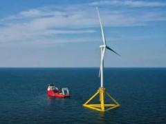 DNV: 2050年浮式风电将比现在增长2000倍