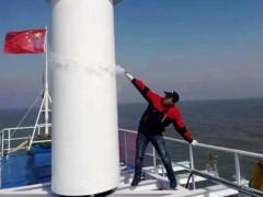 叠风获英国劳氏船级社国内首个旋筒风帆系统原则性认可