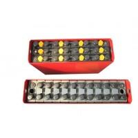霍克8FBN15蓄电池7PzB525丰田叉车高配款式1.5t