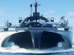 日本PowerX将建造世界上第一艘电力运输船